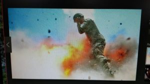 In this world-famous image, an Army photographer captures the moment of her death (and three others) when a mortar exploded during training.